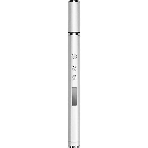 Купить 3D-ручка Funtastique Neo , серебристая, Китай, серебряный, Унисекс