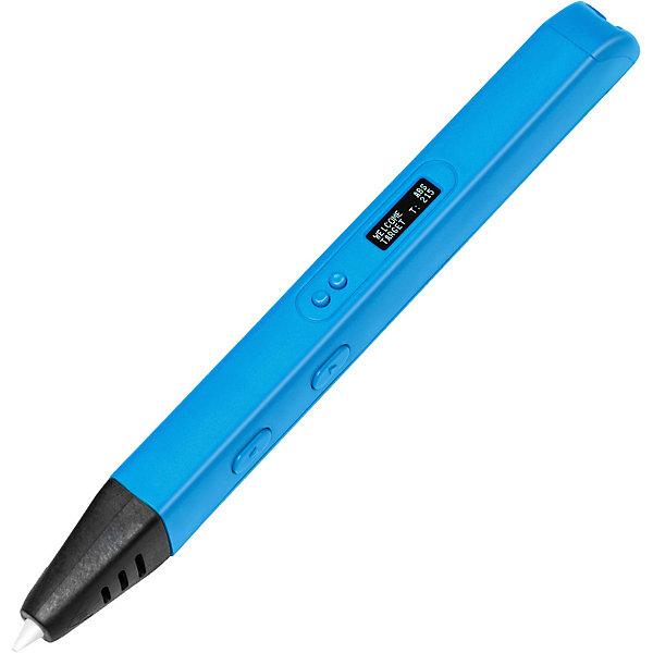 Купить 3D-ручка Funtastique XEON, голубая, Китай, голубой, Унисекс