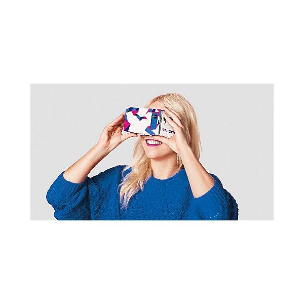 Funtastique Картонные 3D-очки VR Cardboard для просмотра графики на смартфоне