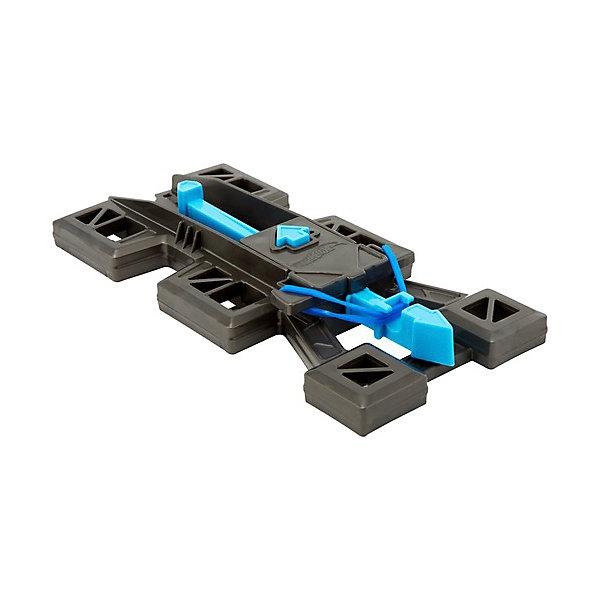 Mattel Набор дополнительных блоков для конструктора трасс Hot Wheels Track Builder, Запуск