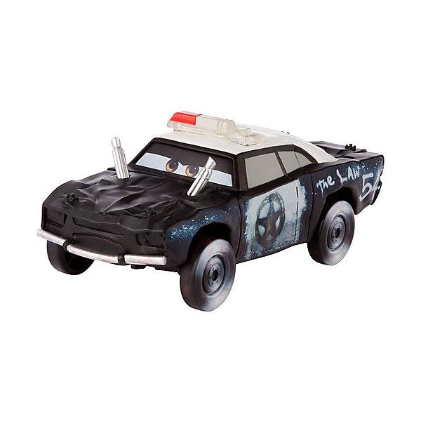 Купить Вращающаяся машинка Disney Cars, Акселератор, Mattel, Китай, Мужской