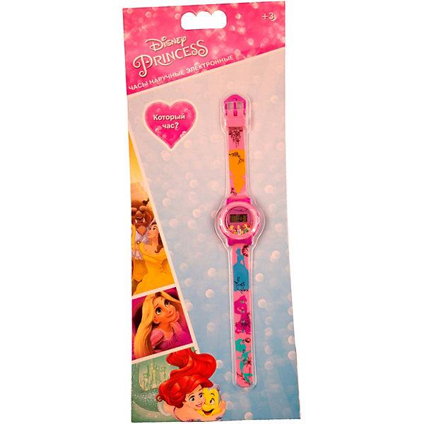 Disney Электронные наручные часы Princess (Принцесса)