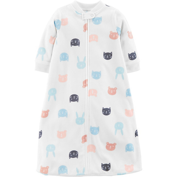 цена carter`s Спальный мешок Carter's для девочки онлайн в 2017 году