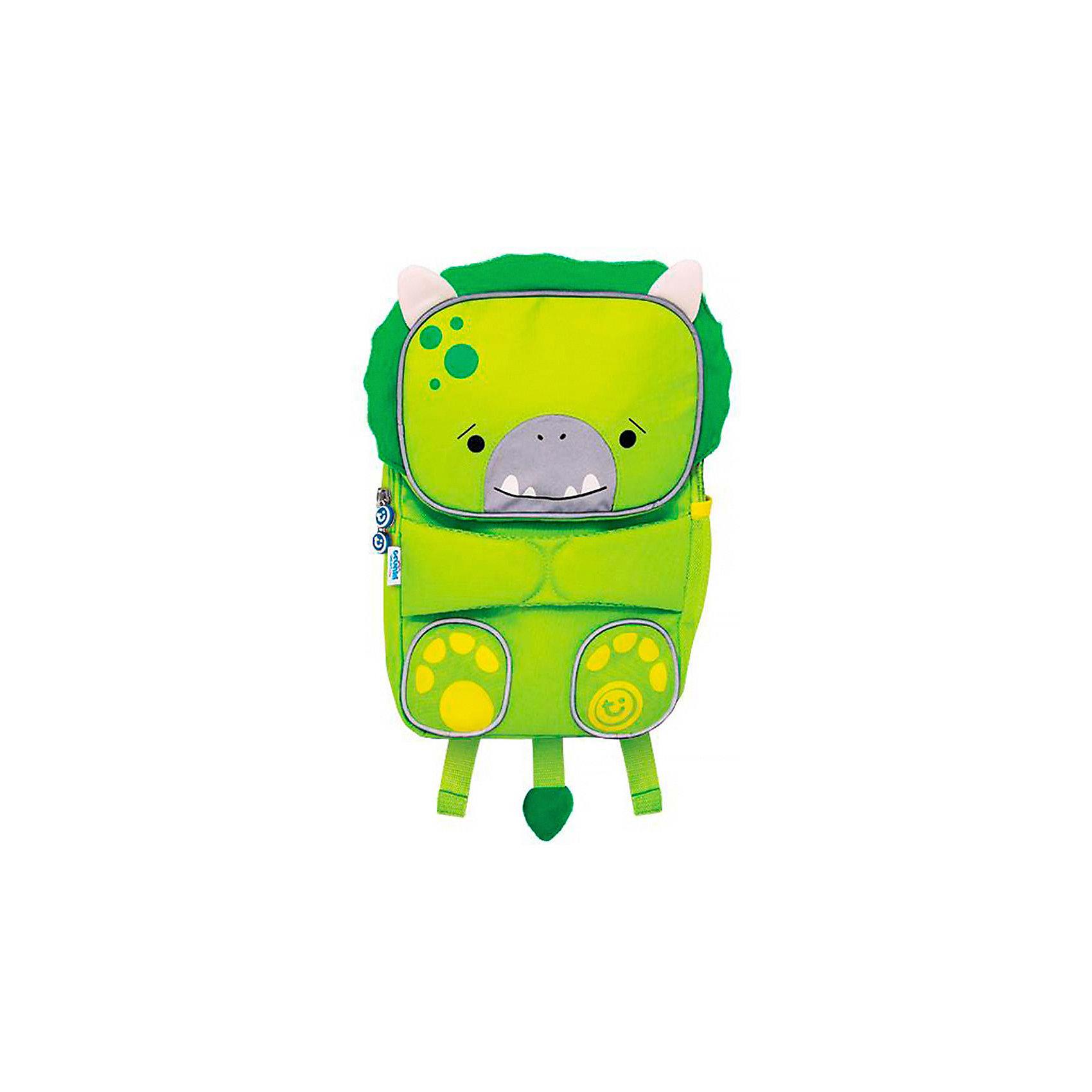 Рюкзак детский Toddlepak Динозаврик по цене 2 890