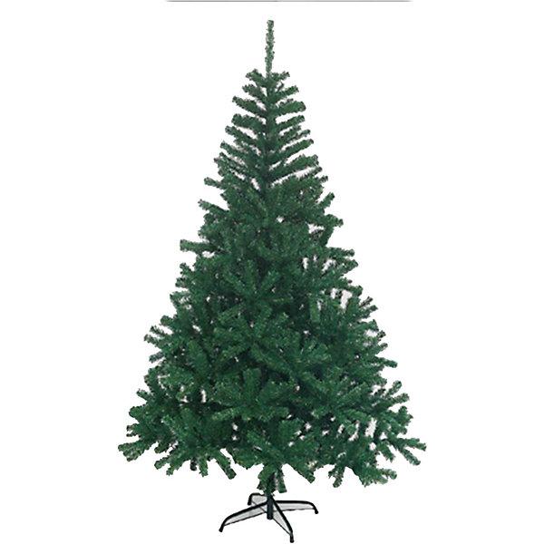 Новогодняя сказка Искусственная ёлка Новогодняя сказка 90 см, зелёная мягкие игрушки новогодняя сказка подвеска русские узоры 15 см серебро в ассорт