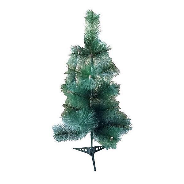 Новогодняя сказка Искусственная сосна Новогодняя сказка 60 см, зелёная фигурка новогодняя estro цвет красный высота 60 см c21 241044