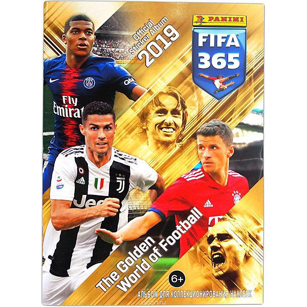 Panini Альбом FIFA 365-2019™