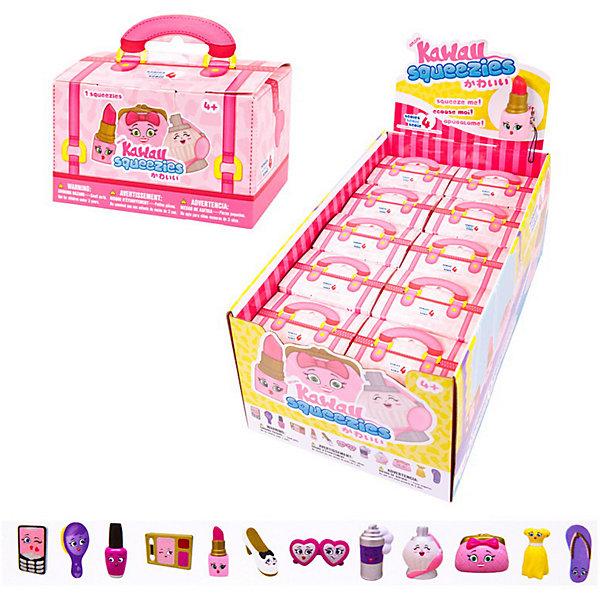 Kawaii Мягкая игрушка-антистресс Kawaii Аксессуары для девочек