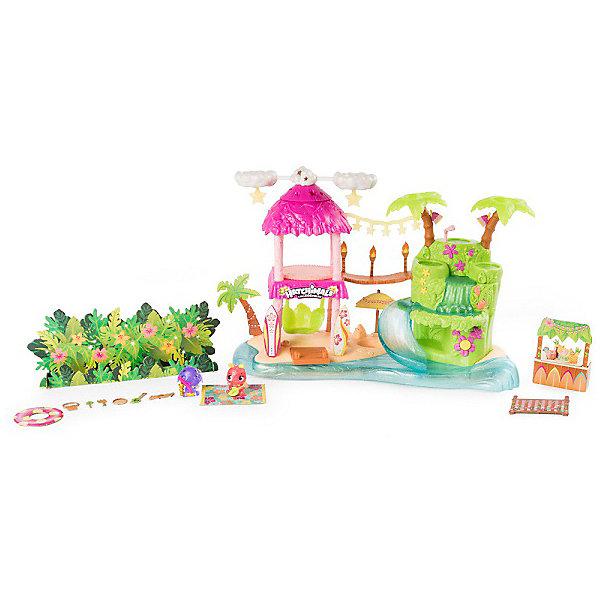 Fotorama Игровой набор Spin Master Hatchimals Тропический остров