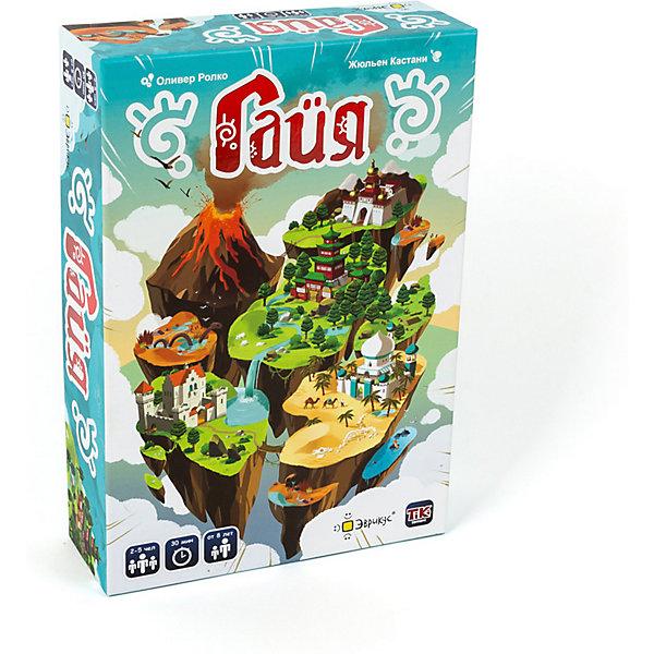 Эврикус Настольная игра Гайя