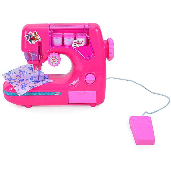 Winx Club Игровой набор Winx Club Бытовая техника Швейная машинка