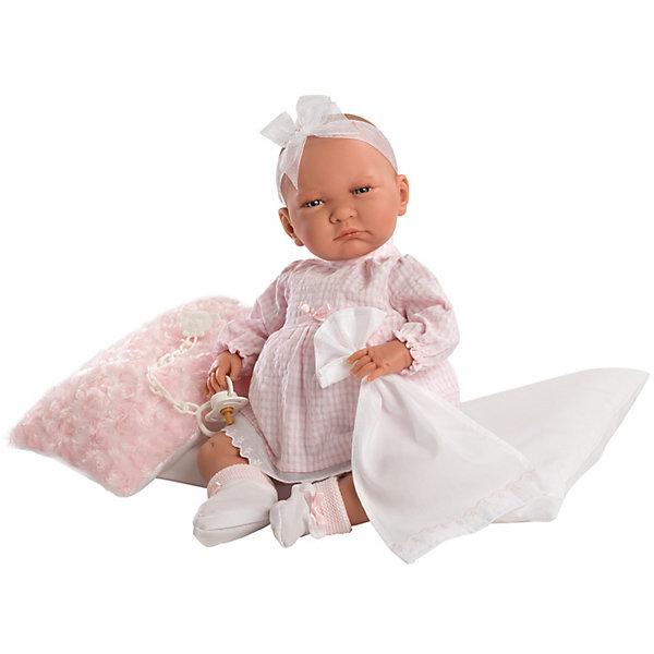 Llorens Кукла Лала, 42 см, озвученная