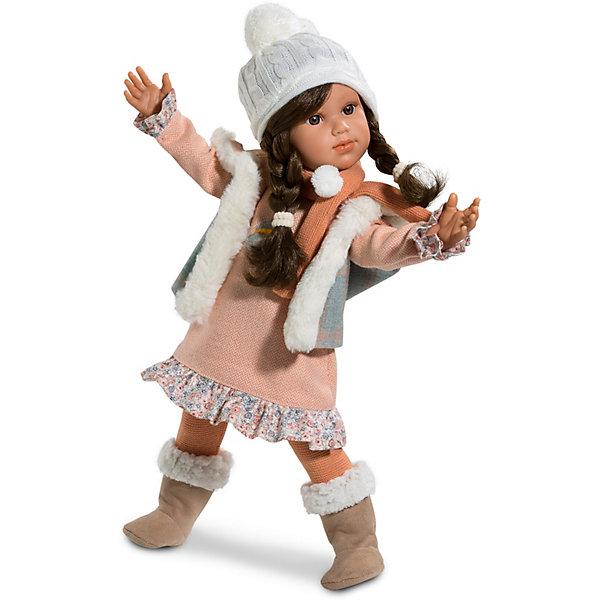 Llorens Кукла Ангелина, 42 см