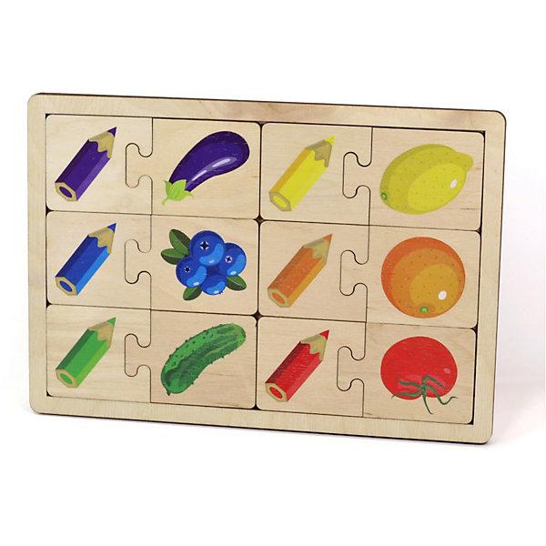 Десятое королевство Игра развивающая Цвета, Десятое королевство магнитная игра развивающая десятое королевство изучаем цвета вариант без магнитной доски 1660