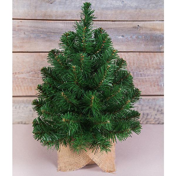 Triumph Tree Ель Альпийская, в мешочке, 45 см.