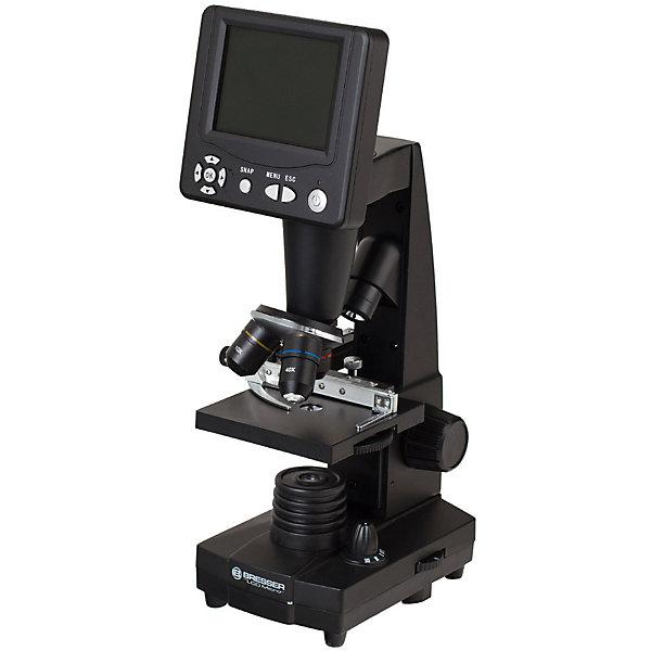 Bresser Микроскоп цифровой LCD 50x-2000x