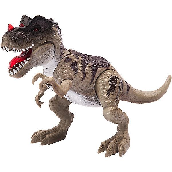 Chap Mei Подвижная фигура Chapmei Тираннозавр, свет/звук