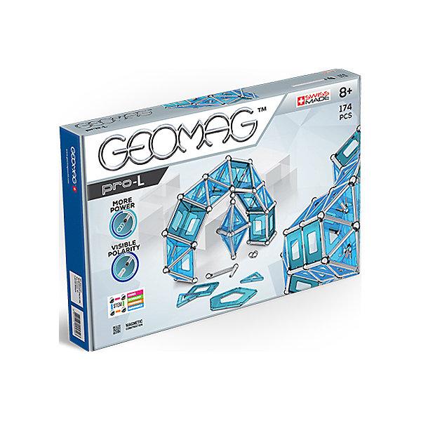 Geomag Конструктор магнитный Geomag Pro-L, 174 детали стоимость