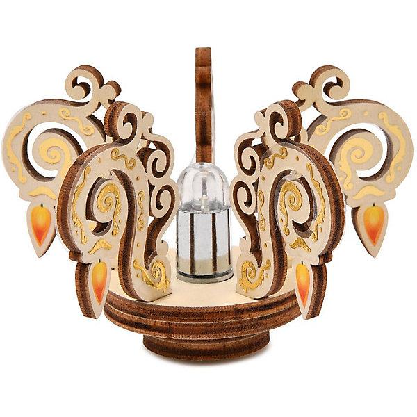 ЯиГрушка Люстра Одним прекрасным утром, коллекция Барокко яигрушка домик одним прекрасным утром маленькая мечта