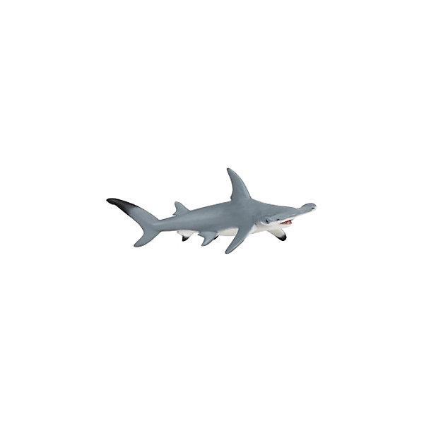 Купить Фигурка PaPo Акула-молот, Китай, Унисекс