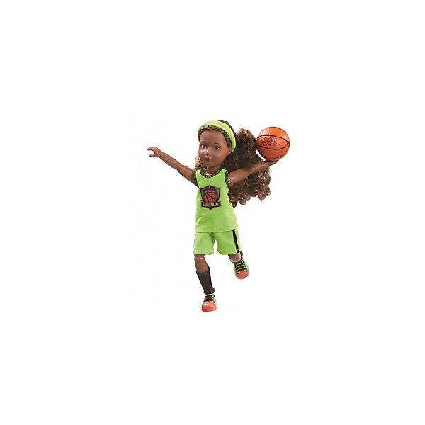 Kruselings Кукла Джой баскетболистка, 23 см