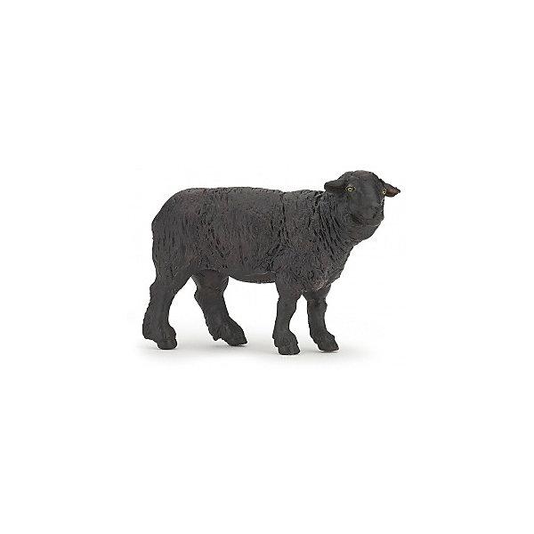 Купить Фигурка PaPo Черная овца, Китай, Унисекс
