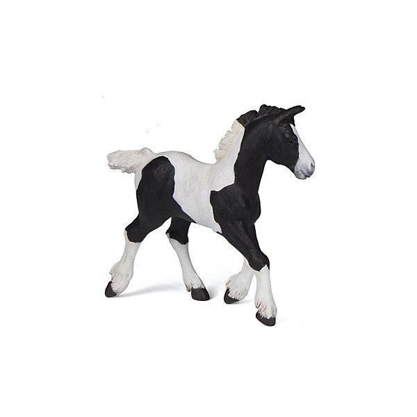 papo Фигурка PaPo Жеребёнок Коба игровые фигурки papo игровая реалистичная фигурка конь рыцаря быка