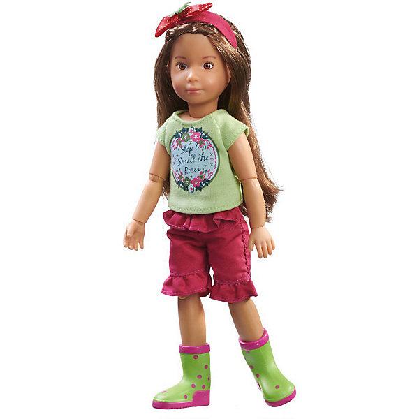 Kruselings Кукла Kruselings София садовница, 23 см
