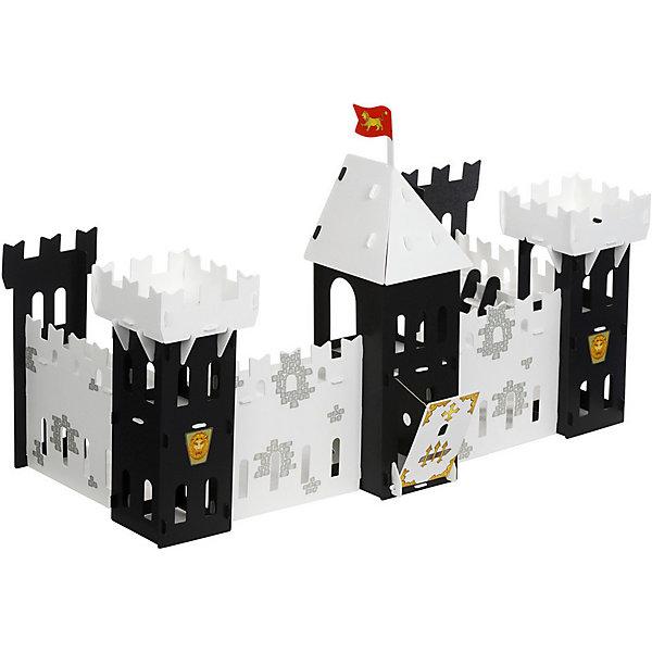 Купить Крепость R&C Артур , чёрно-белая, Россия, черный/белый, Унисекс