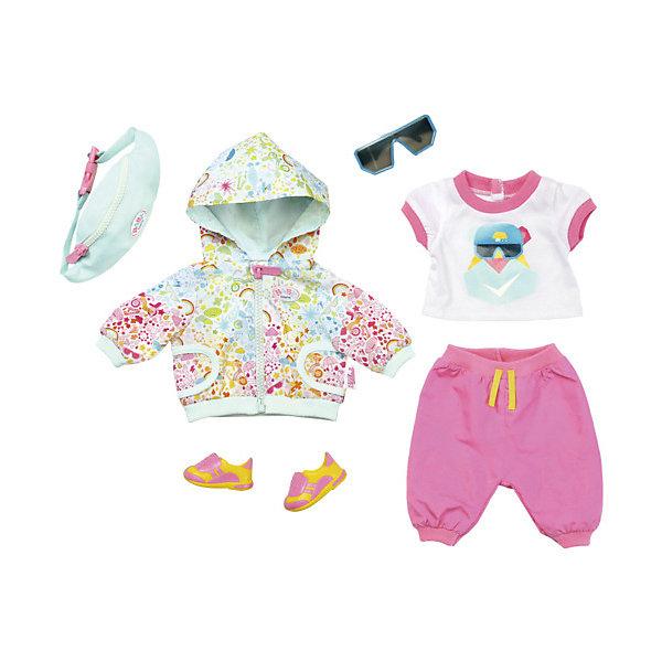 Zapf Creation Одежда для куклы Zapf Creation Baby born