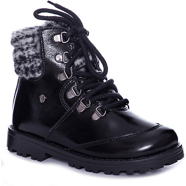 Bartek Ботинки для девочки