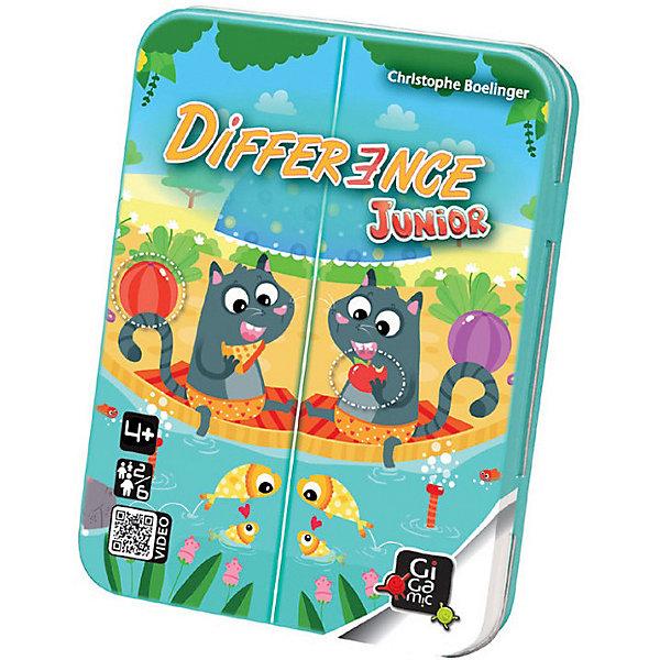 Купить Настольная игра Gigamic Дифферанс для детей , Китай, Унисекс