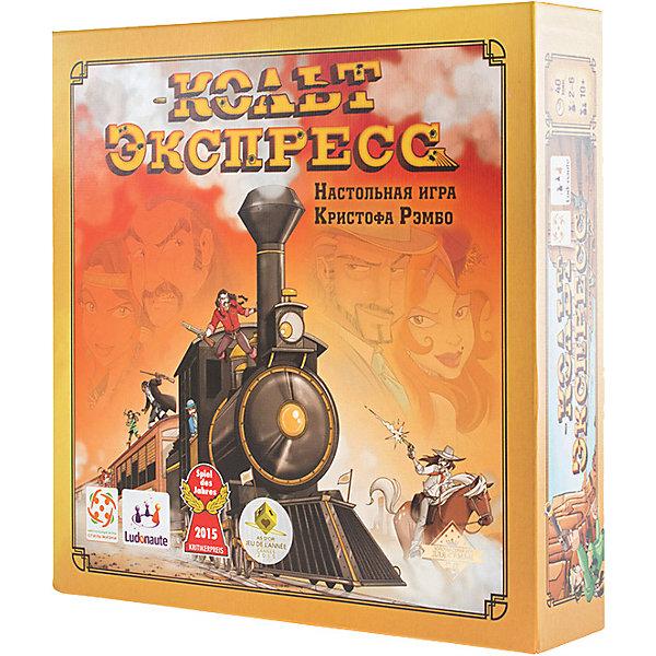 Asmodee Настольная игра Кольт Экспресс