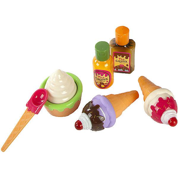 Mary Poppins Игровой набор продуктов Mary Poppins Кафе мороженое mary poppins игровой набор фрукты 3 предмета