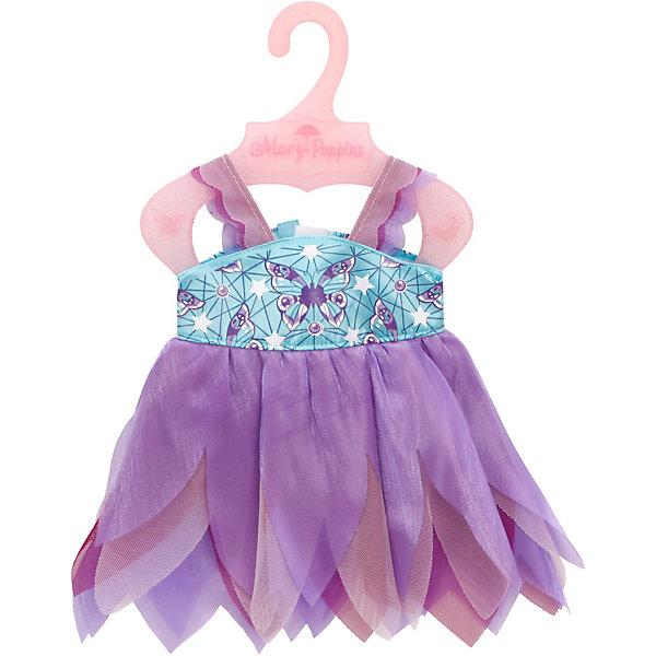 Mary Poppins Одежда для куклы Бабочка Платье, 38-45 см