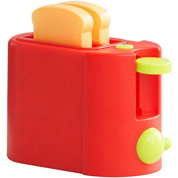 HTI Игрушечная бытовая техника HTI Smart Тостер игрушечная бытовая техника playgo бытовая техника с тостером