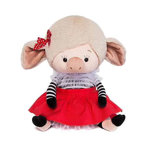 Budi Basa Мягкая игрушка Budi Basa Свинка Парасолька budi basa мягкая игрушка budi basa свинка рита