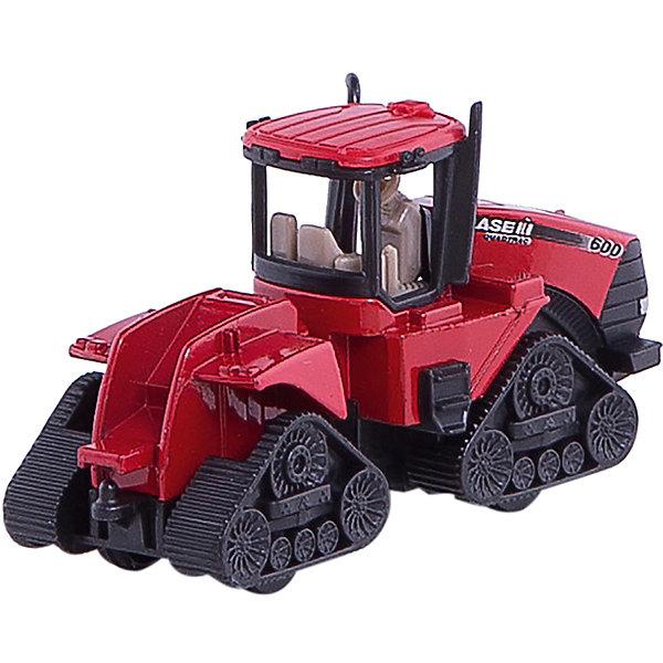 SIKU 1324 Трактор гусеничный от SIKU