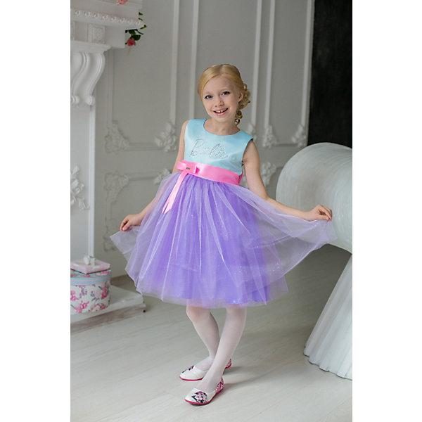 Barbie Платье для девочки