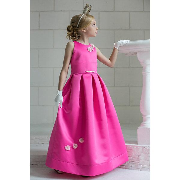Barbie Нарядное платье