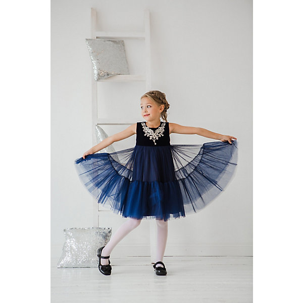 Unona Платье Unona для девочки