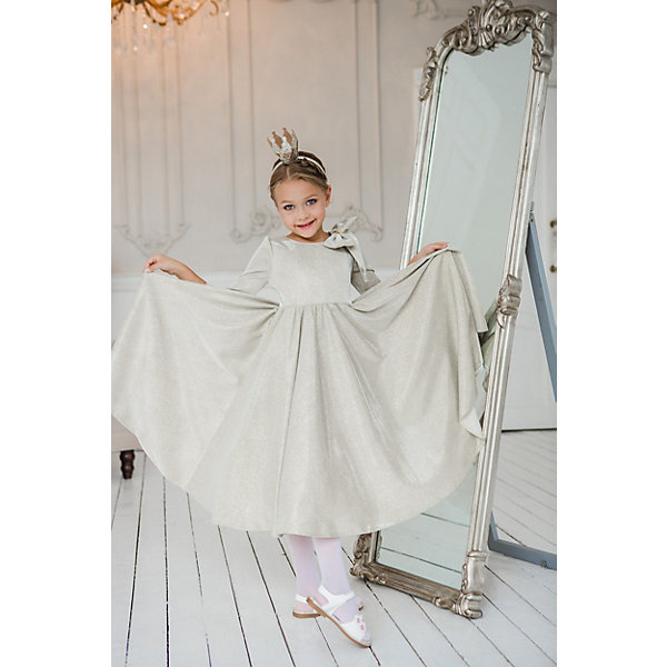 Unona Платье Unona для девочки цена
