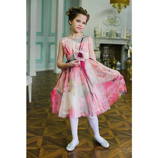 Unona Нарядное платье