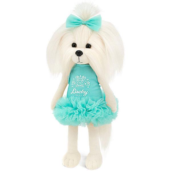 Купить Мягкая игрушка Orange Lucky Mimi Грация , Китай, белый, Унисекс