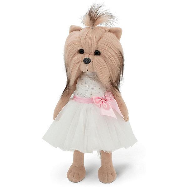 Купить Мягкая игрушка Orange Lucky Yoyo Элегантность, 37 см, Китай, бежевый, Унисекс