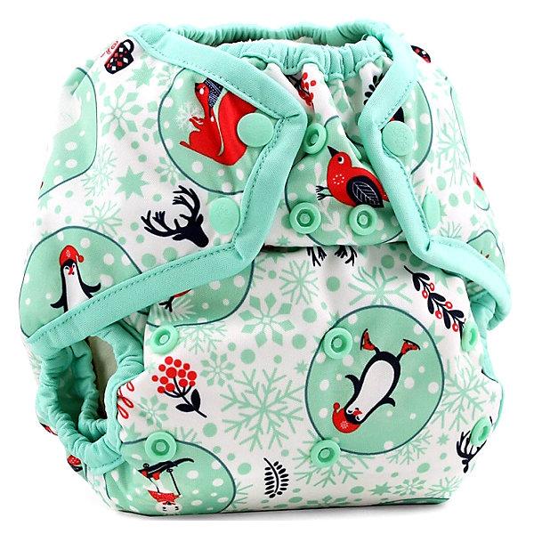 Kanga Care Многоразовый подгузник Kanga Care Rumparooz Onesize Chill многоразовый подгузник kanga care для новорожденных lil joey 2 шт poppy 784672405829