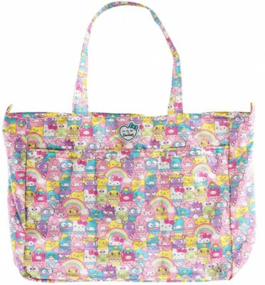 Сумка для мамы Ju-Ju-Be  Super Be , hello sanrio sweets, артикул:10366167 - Всё для мам