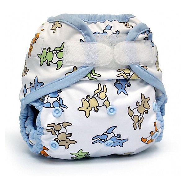 Kanga Care Обложка-подгузник Kanga Care Aplix Cover, kangarooz многоразовый подгузник kanga care для новорожденных lil joey 2 шт poppy 784672405829