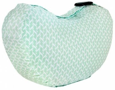 Подушка для кормления Bebe au Lait, agave, артикул:10366259 - Всё для мам