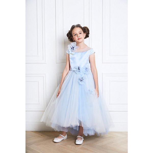 Choupette Платье Choupette для девочки платья для девочек
